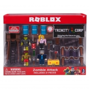 ROBLOX Zombie Attack Legesæt