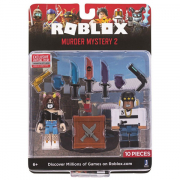 ROBLOX Game Pack Murder Mystery 2