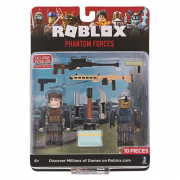 ROBLOX Game Pack Phantom Forces