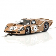 Scalextric C3951 Ford MKIV 1967