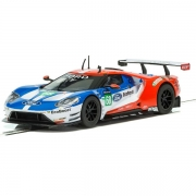 Scalextric C3858 Ford GT Nr. 69 Le Mans