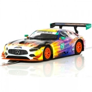 Scalextric C3941 Mercredes AMG GT3