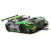 Scalextric c3942 Mercedes AMG GT3 2017