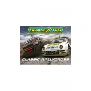 Scalextric c3267A Ford RS200 / Metro 6R4