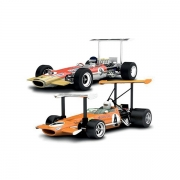 Scalextric c3544a McLaren M7 vs.Team Lotus
