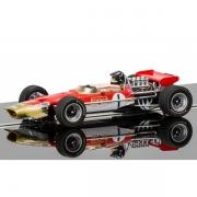 Scalextric c3701A Legends Team Lotus 49 - Graham Hill