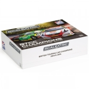 Scalextric C3694A BMW 125 Series VS Honda Civic