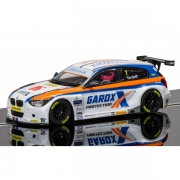 Scalextric C3735 BTCC BMW 125 Series 1