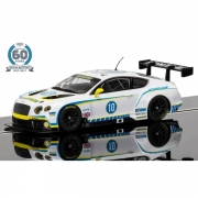 Scalextric C3831A Anniversary Collection Car 2010s
