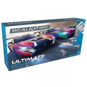 Scalextric C1356 ARC One Ultimate Mercedes AMG GT3