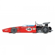 Scalextric C3834A Legends McLaren M7C John Surtees