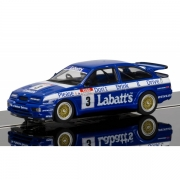 Scalextric C3867 Ford Sierra RS500, Tim Harvey