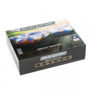 Scalextric C3896A Ford GT40 1968 Gulf Triple