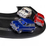 Scalextric C4030A Mini Diamond Edition Trippel Pack