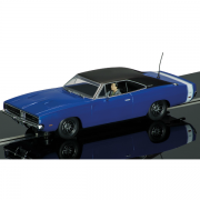 Scalextric c3535 Dodge Charger