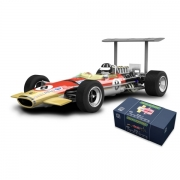 Scalextric C3543A Legends - Team Lotus Type 49B