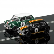Scalextric c3586A Touring Car Legends 1964 ATCC