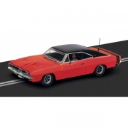 Scalextric C3652 Dodge Charger 1969
