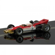 Scalextric C3656A Team Lotus 49 Graham Hill