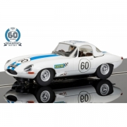 Scalextric C3826A Anniversary Collection Car 1960s