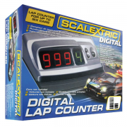 Scalextric Digital c7039 omgangstæller