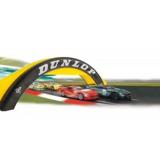 Scalextric c8332 Dunlop Bridge