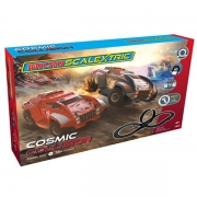 Scalextric Micro G1131 Cosmic Collision