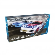 Scalextric C1361 American GT