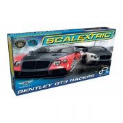 Scalextric C1349 Bentley GT3 Racers