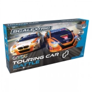 Scalextric C1372 British Touring Car Battle
