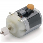 Scalextric c8197 Motor pack In-Line med 10mm Shaft