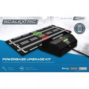 Scalextric C8434 ARC AIR powerbase upgrade kit