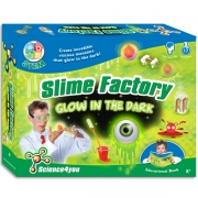 Science4you Glow Slime