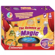 Science4you The Science of Magic