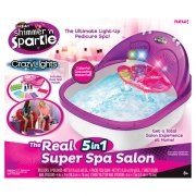 Shimmer N Sparkle Super Spa