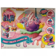 Slimi Cafe Sweet Treats Creation Kit