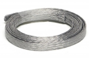 Slot IT SP18 Tin Plated Copper Braid 1m