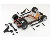 Slot IT CH32 HRS2 Chassis RTR
