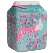 Soft N Slo Squishies Designerz Magic Milk Carton