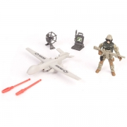 Soldier Force VIII Rapid Action Drone