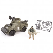 Soldier Force VIII Quick Vehicle Tank