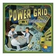 Power Grid The Card Game Nordic