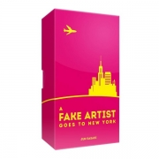 A Fake Artist Goes To New York EN