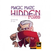 Magic Maze Hidden Roles EN