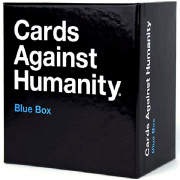Cards Against Humanity Blue Expansion