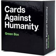 Cards Against Green Expansion