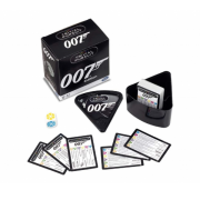 Trivial Pursuit - James Bond 007 (engelsk)