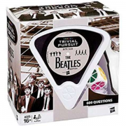 Trivial Pursuit - The Beatles (engelsk)