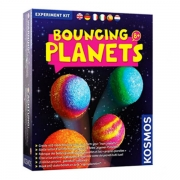 Bounching Planets Stem Labs