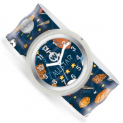 WATCHITUDE Slapwatch Sports